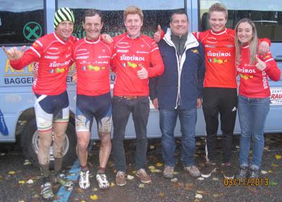 Ciclocross Bolzano 097