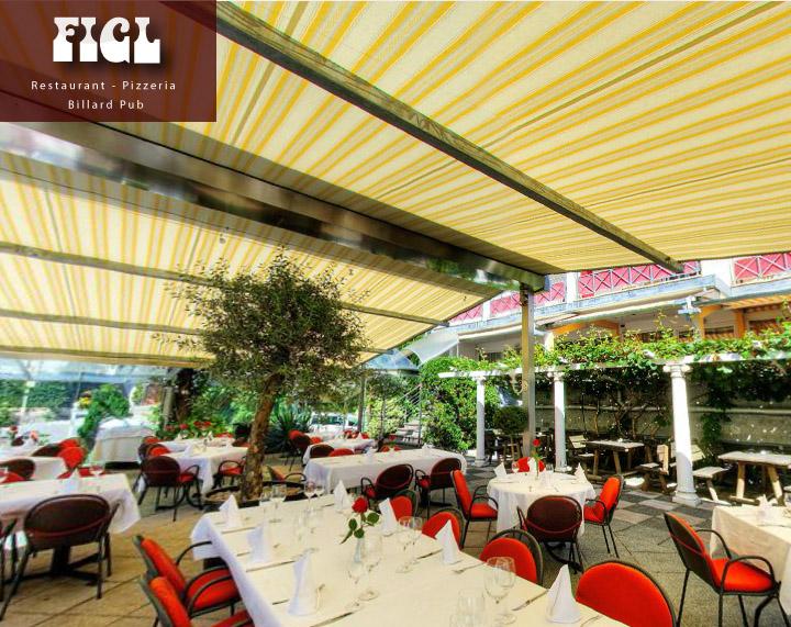 restaurant figl